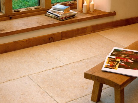 Natural Stone Floor Tiles