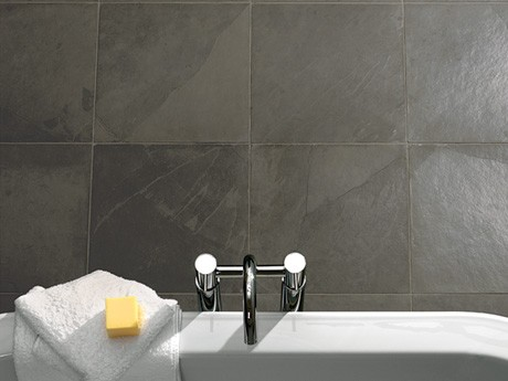 grey slate tiles for bathroom i want to update my bathroom what tile options are available 23293