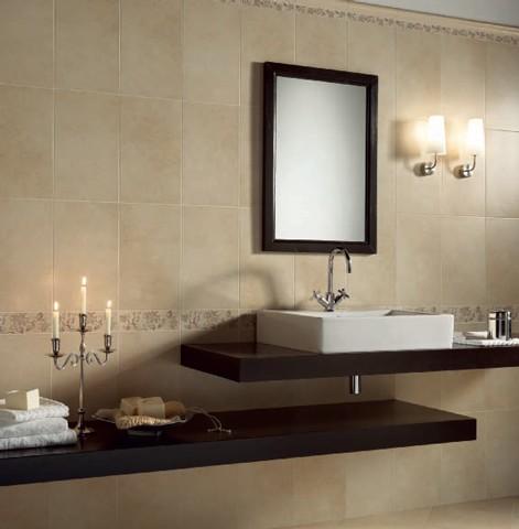 Ceramic Tiles for the Bathroom