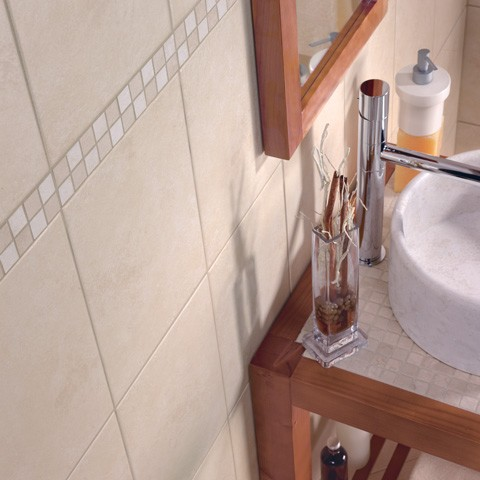 Large Bathroom Tiles