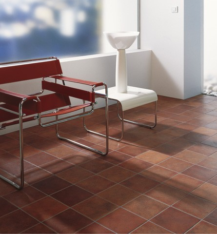 Floor Tiles and Heating