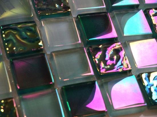 Mosaic Tiles, Glass Tiles