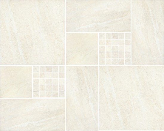 Beige Bathroom Tiles