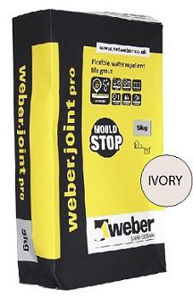 weber.joint pro Ivory