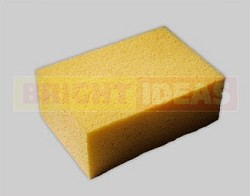 Hydro Cleaning Sponge