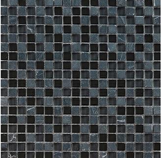 Classical Flagstones Athena Mosaic