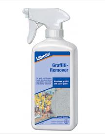 Lithofin Graffiti Remover
