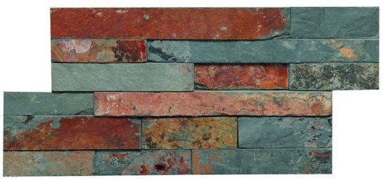 oxido mosaic