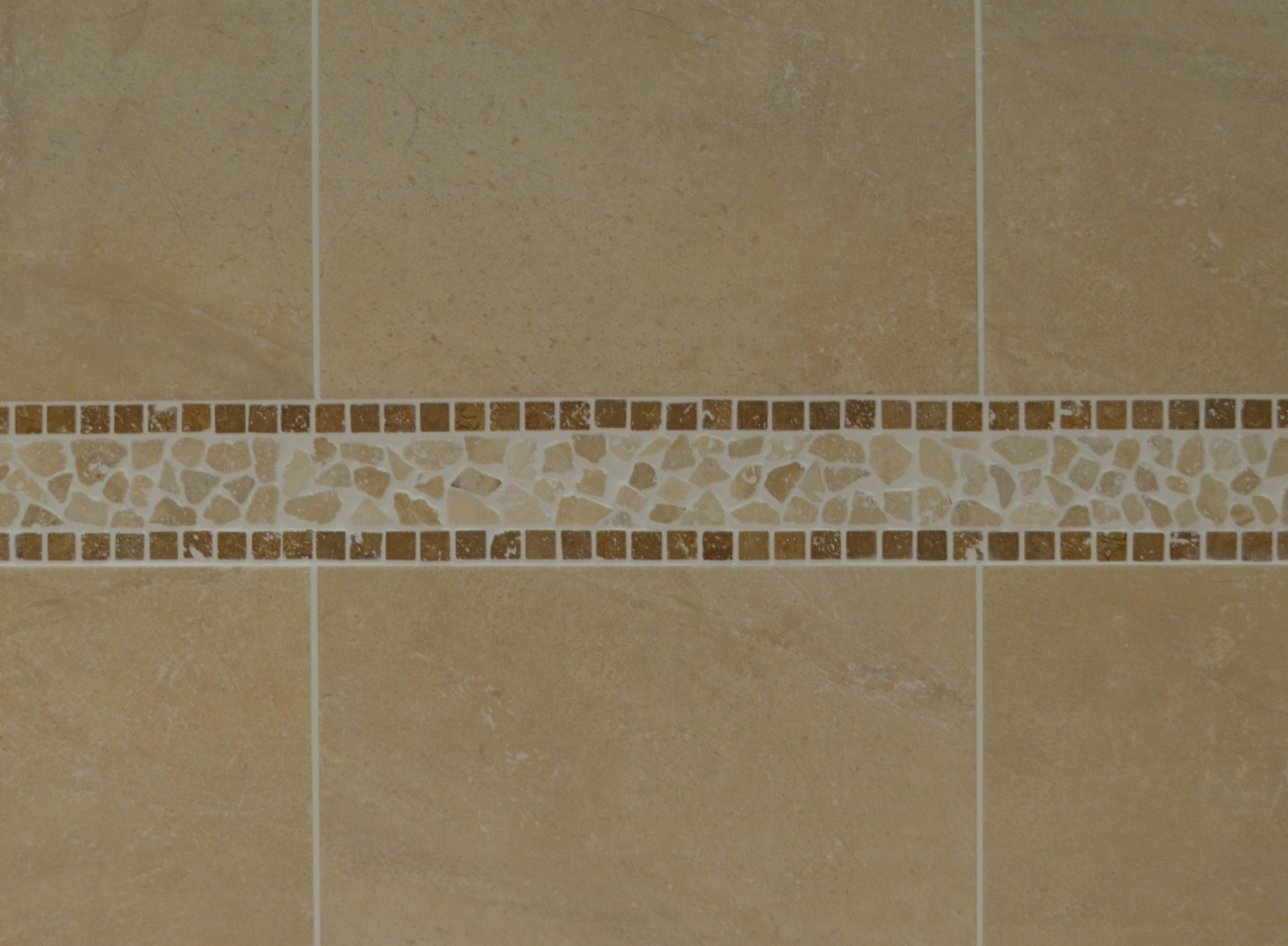 Canada Beige Wall Ceramic Decorative Wall Tile 316mm X 450mm