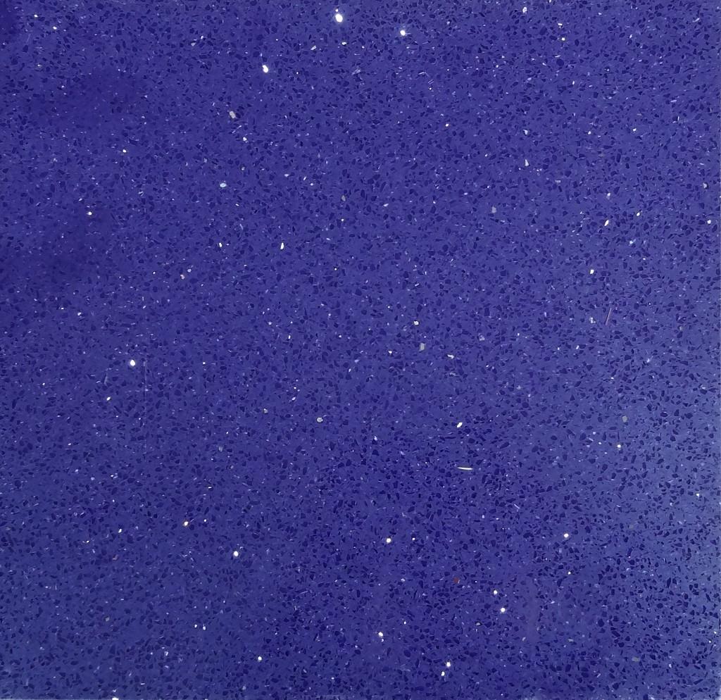 Gulf Stone Cadbury Purple Sparkly Tile 300mm x 600mm