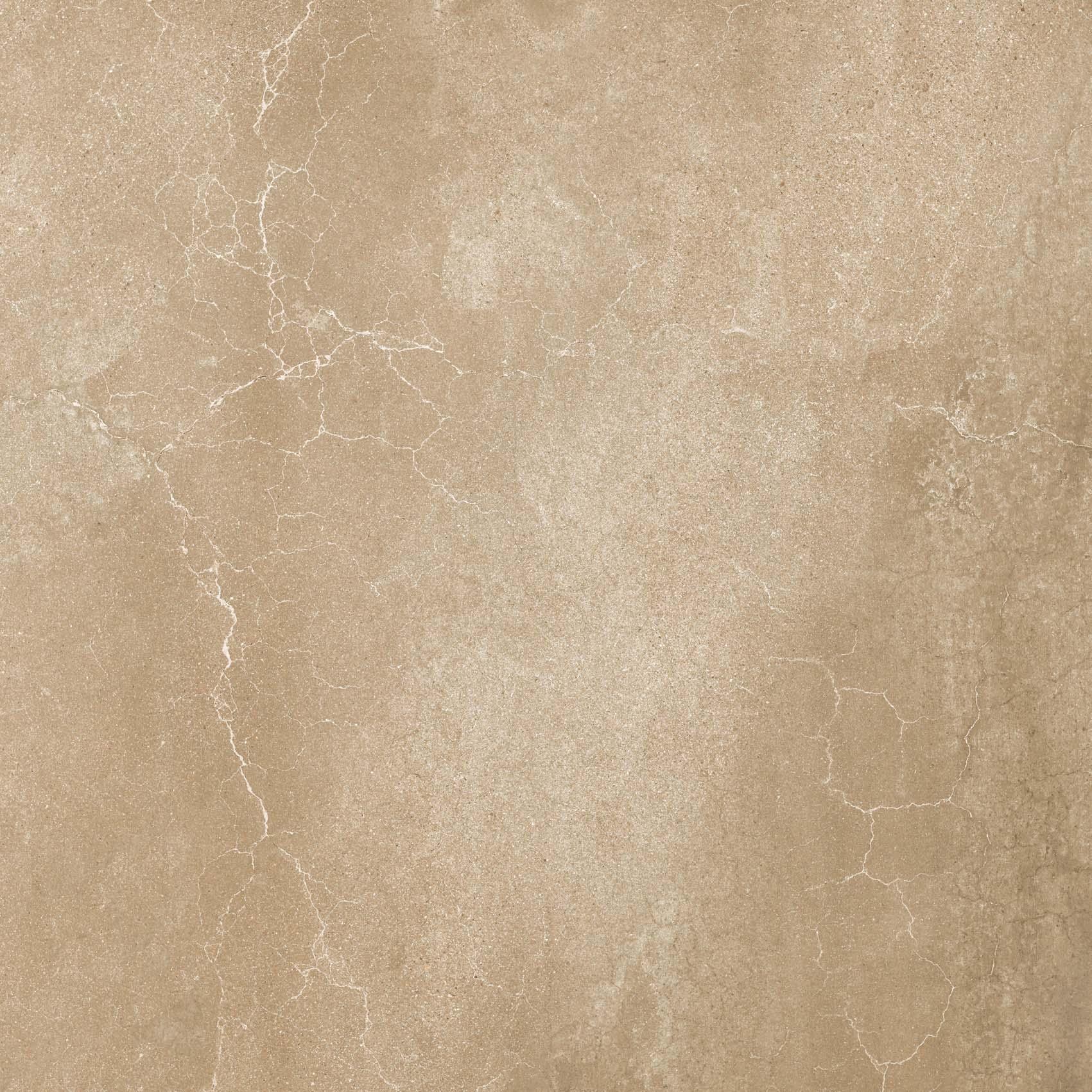 Avenue Siena Semi Gloss Floor Glossy Brown Porcelain