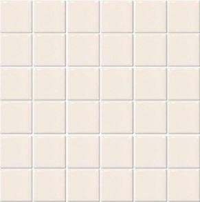 Waxman Ceramic Pool Cream Mosaic