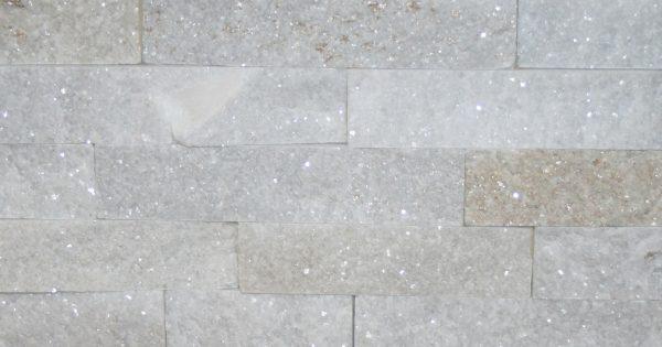 Nepal Crystal Elegant Glittering Slate Wall Tile 150mm X