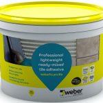 Weber Fix Pro Lite 13kg