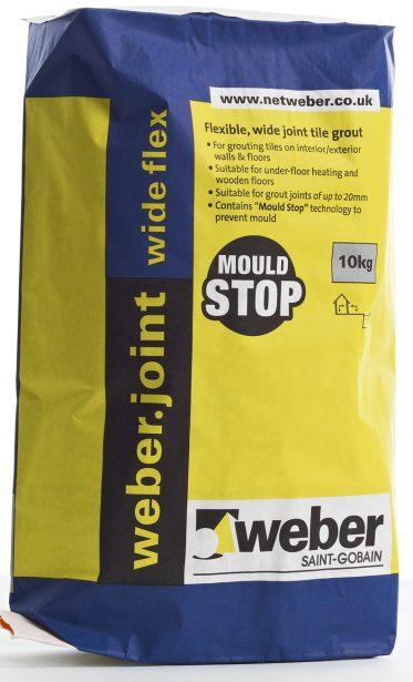 weber joint wide flex