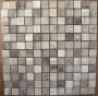 Canyon Gris Mosaic 300mm x 300mm