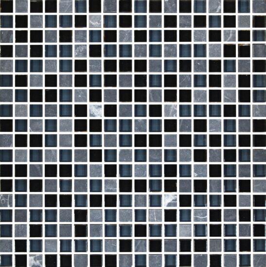 New York Mosaic 15mm x 15mm