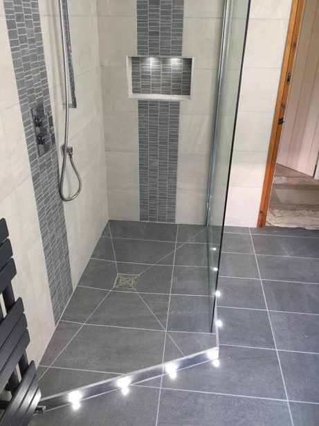 Shower Systems Reviews