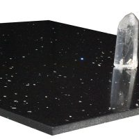 Atlas Quartz Black 600mm x 600mm