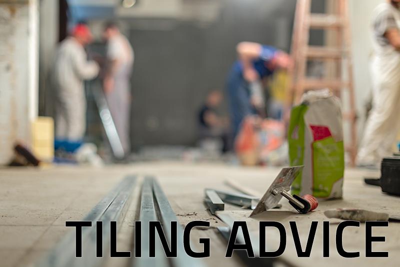 Tiling advice