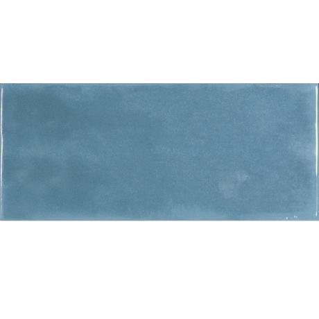 Miravet Blue Steel Tile