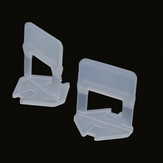 tile levelling clips