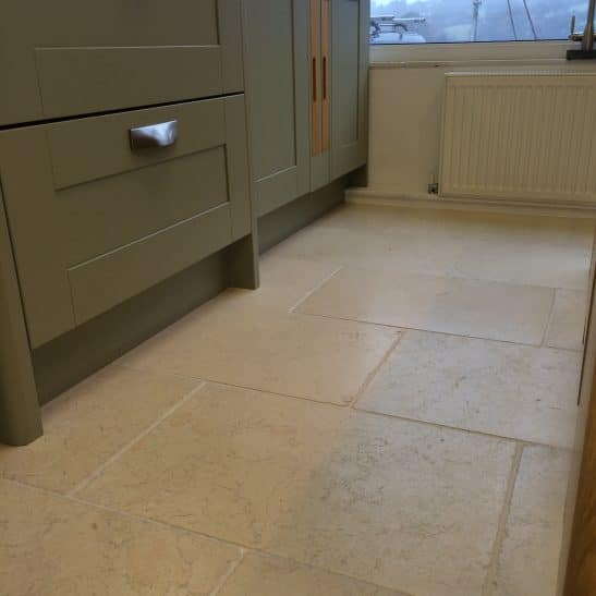 Casablanca Limestone Tile