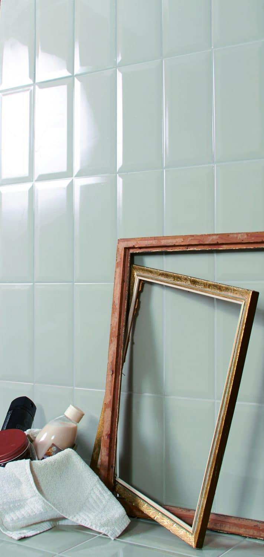 Dorset Bevelled Ceramic Wall Tiles   100m x 200mm