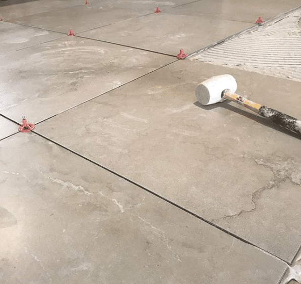 How To Tile An Uneven Floor A Step By Step Guide Atlas Ceramics