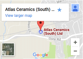 Atlas Ceramics Tiles In Hampshire