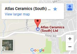 Atlas Ceramics Tiles In Hampshire
