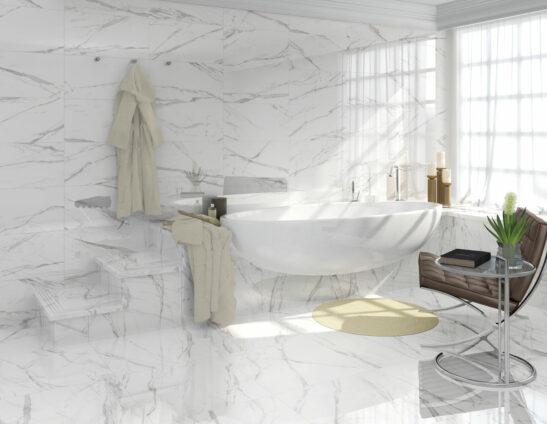 Elgin Gloss white room image 1